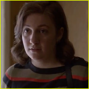 Lena Dunham &#038; Judd Apatow: 'Girls' Trailer!