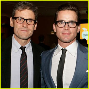 Matt Bomer Officially Comes Out As Gay