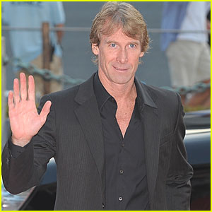 Michael Bay: 'Transformers 4' On the Way!