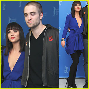 Robert Pattinson: 'Bel Ami' in Berlin!