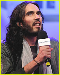 Russell Brand Won't Take Katy Perry's Earnings in Divorce