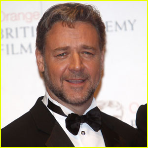 Russell Crowe in Talks to Play 'Noah'?