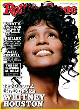 Friends Remember Whitney Houston in 'Rolling Stone'