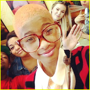 Willow Smith: Bleac