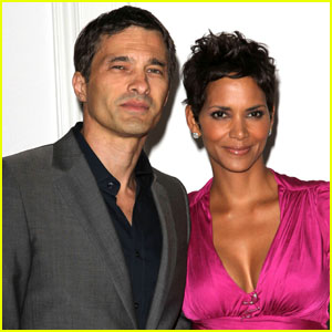 Olivier Martinez & Halle Berry: Engagement Confirmed!