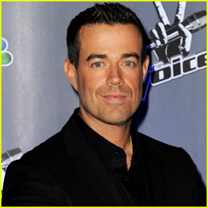 Carson Daly Apologizes for Gay Jokes