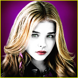 Chlo Moretz