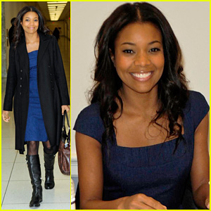 Gabrielle Union: Prevent Teen Dating Violence Panel