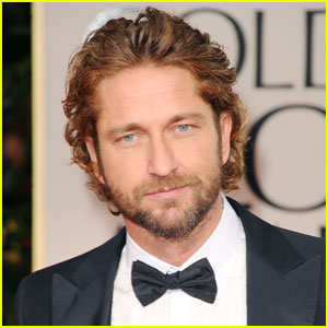 Gerard Butler Developing 'Olympus Has Fallen'