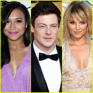 'Glee' Stars Hosting GLAAD Media Awards
