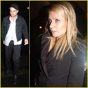 e686d468382 Gwyneth Paltrow  Louis Vuitton   Marc Jacobs Party!