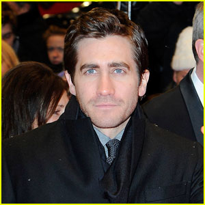 Jake Gyllenhaal Starring in 'An Enemy'?