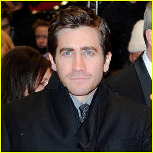 Jake Gyllenhaal Starring in 'An Enemy'?