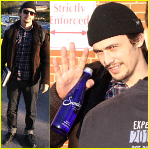 James Franco: 'Francophrenia' Will Play Tribeca Film Festival!