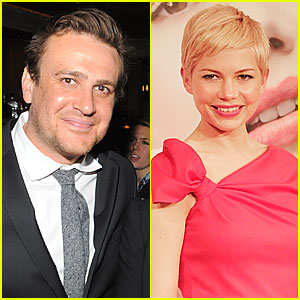 Michelle Williams & Jason Segel: Dinner Date in Brooklyn!