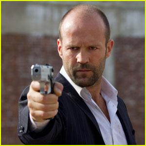 Jason Statham: New 'Safe' TV Spot & Stills!