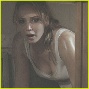 Jennifer Lawrence: 'House at the End of the Street' Still ...