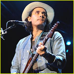 John Mayer Cancels Spring Tour