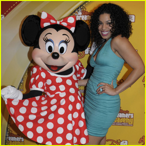 Jordin Sparks: Disney Dreamer's Keynote Speaker!