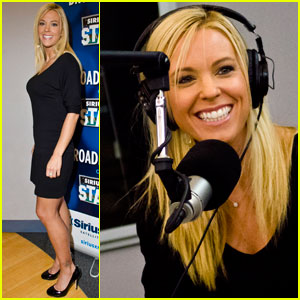 Kate Gosselin: 'Broadminded' with SiriusXM!