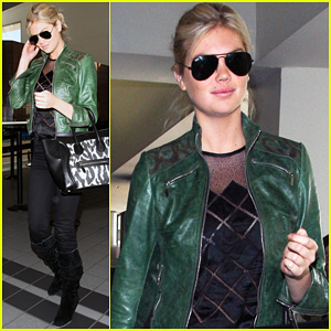 Kate Upton: Heading to Mexico City! | Kate Upton : Just Jaredupton city