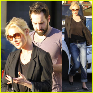 Katherine Heigl: Craft Crazy with Pinterest Ideas!