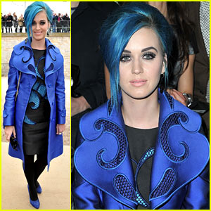 Katy Perry: Viktor &#038; Rolf Presentation!