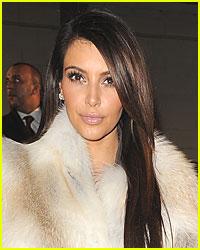 Kim Kardashian: Plastic Surgery Billboard Model in Mexico?!
