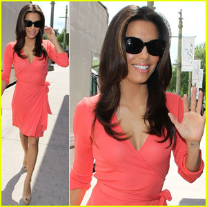 Eva Longoria: New Production Project!