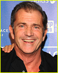 Mel Gibson Completes Anger Management Therapy