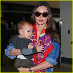 Miranda Kerr: Adriana Lima's Pregnancy Is 'Such Good News'