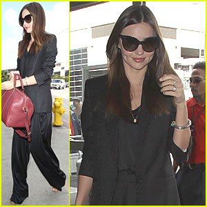 Miranda Kerr: Modeling Could All Stop Tomorrow