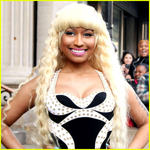 Nicki Minaj Scores Multi-Million Dollar Pepsi Deal