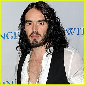 Russell Brand Arrested in New Orleans: Report