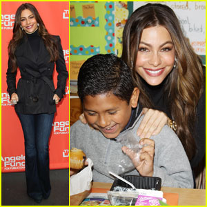 Sofia Vergara: 'Modern Family' Cast Tripling Their Salary?