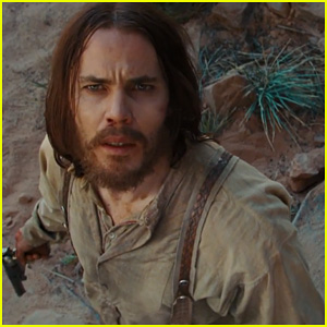 Taylor Kitsch: Ten Minute 'John Carter' Teaser!