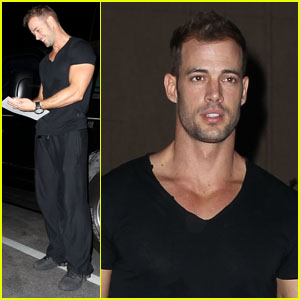 William Levy: Muy Caliente on 'Dancing with the Stars'