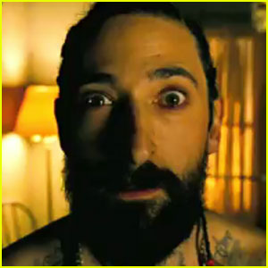 Adrien Brody's 'High School' Trailer - Watch Now!