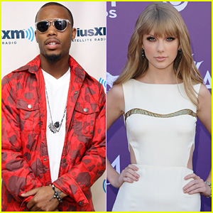 B.o.B & Taylor Swift's 'Both Of Us' - Listen Now!