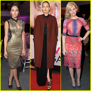 Camilla Belle: 'The Five-Year Engagement' Premiere!