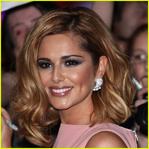 Cheryl Cole Drops Her Last Name
