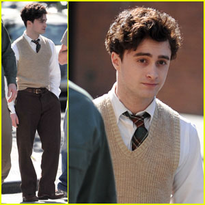 Daniel Radcliffe: 'Woman in Black' DVD Coming Soon!