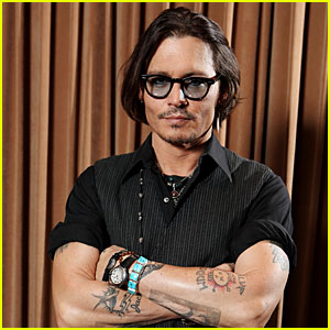 Jack White to Score Johnny Depp's 'Lone Ranger'!