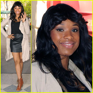 Jennifer Hudson: Happy Birthday, Sheyonce!