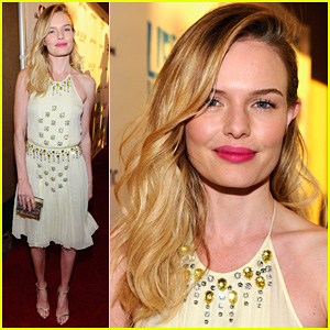 Kate Bosworth: 'L!fe Happens' Premiere!
