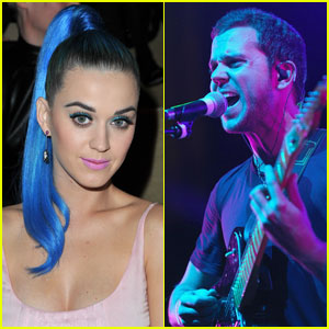 M83 to Katy Perry: Let Me Write Your Next Album!