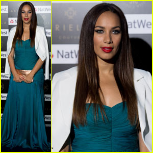Leona Lewis Lands on Richest Young Musicians List