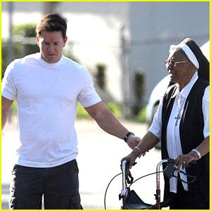 Mark Wahlberg: Mr. Nice Guy