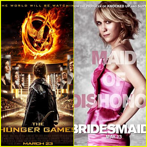 2012 MTV Movie Awards Nominations Released!