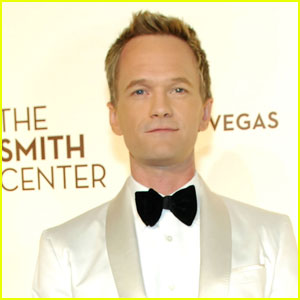 Neil Patrick Harris Hosting Tony Awards for Third Time
